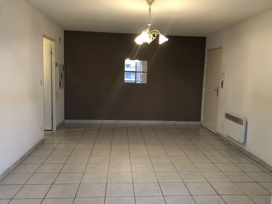 Vente appartement 3 pièces 52,68 m2