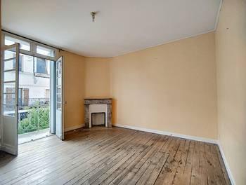 Appartement 2 pièces 56,12 m2