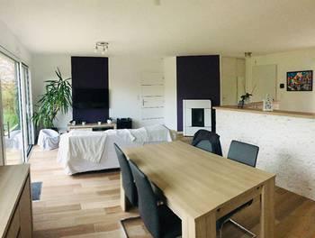 Maison 4 pièces 107,7 m2
