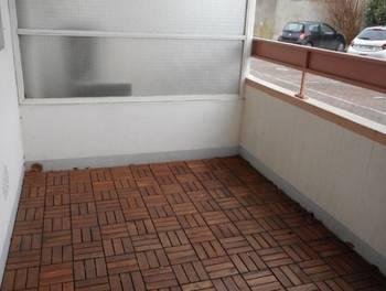 Appartement 5 pièces 88,6 m2