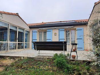 maison à Chizé (79)