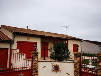 maison à Coulombiers (86)