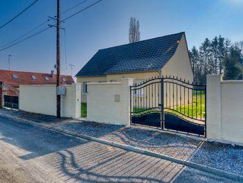 maison à Brancourt-le-Grand (02)