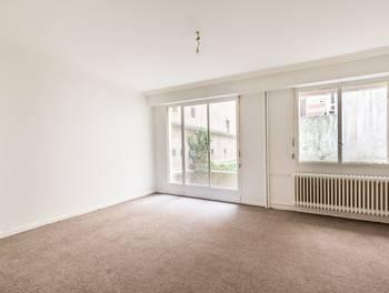Appartement 3 pièces 49,17 m2
