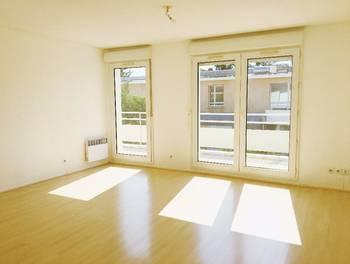 Appartement 4 pièces 87,2 m2