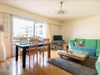 Appartement 3 pièces 75,05 m2