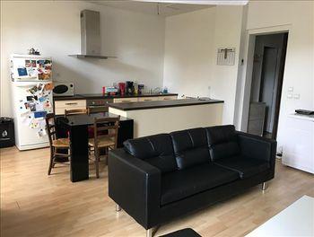 appartement à Quimperle (29)
