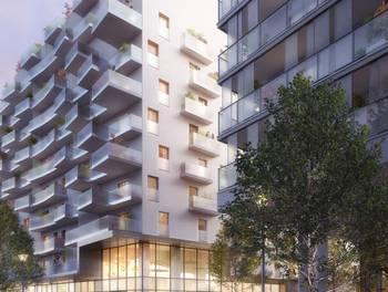 Appartement 4 pièces 123,77 m2