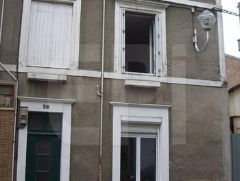 Maison 7 pièces 95 m2