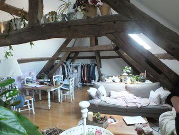studio à Ivry-la-Bataille (27)