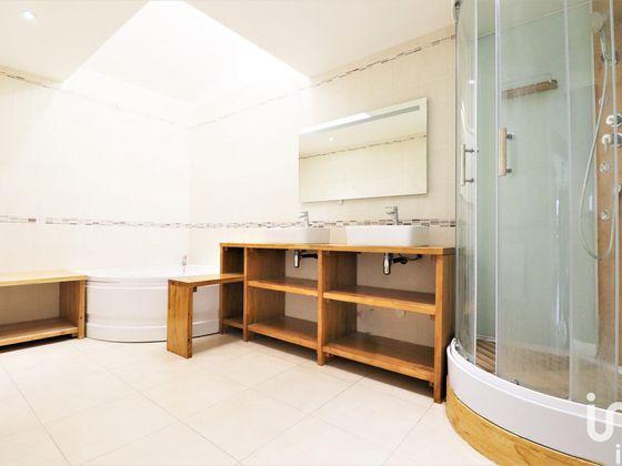 Vente maison 4 pièces 180 m2