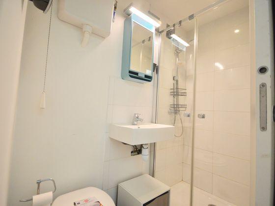 Location appartement 2 pièces 30,14 m2