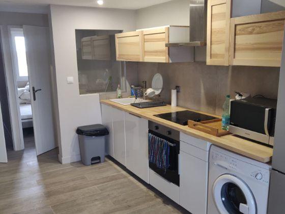 Vente appartement 3 pièces 40,68 m2