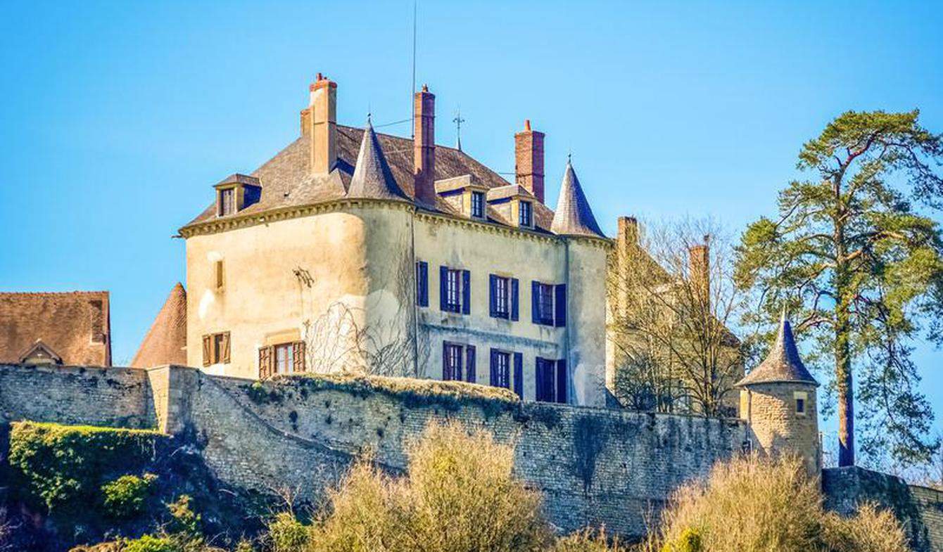 Château Clamecy