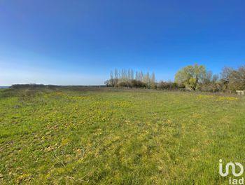 terrain à Saint-Julien-du-Sault (89)