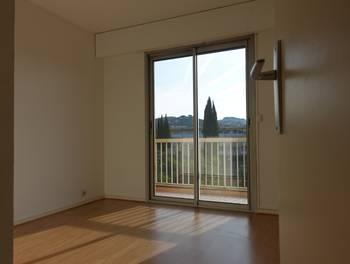 Appartement 3 pièces 64,09 m2