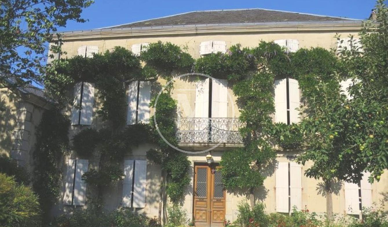 Maison avec piscine Puylaurens