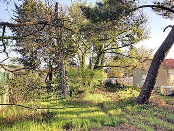 terrain à Bagnols-sur-ceze (30)