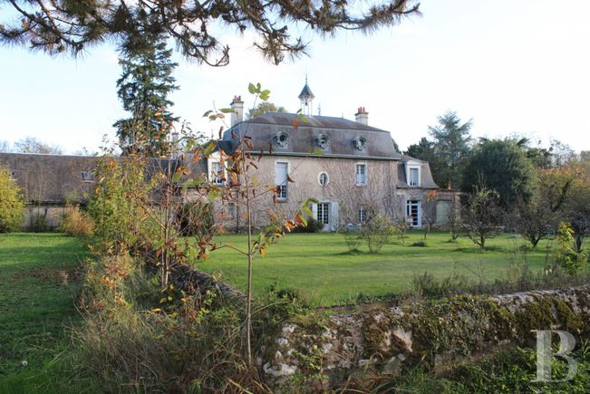 Hôtel particulier, Blois