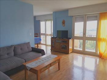Appartement 5 pièces 85,92 m2