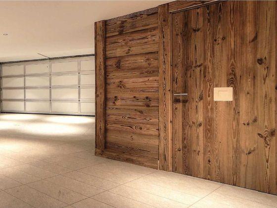 Vente chalet 7 pièces 400 m2