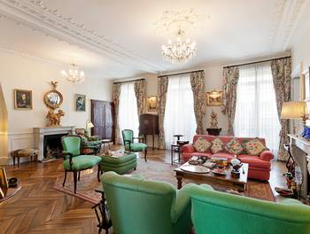 Appartement 5 pièces 155,9 m2