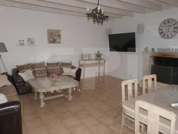 Maison 6 pièces 152,45 m2