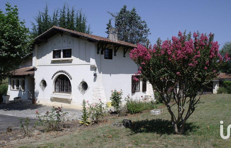 Vente maison 7 pièces 143 m² à Eauze (32800), 229 000 €