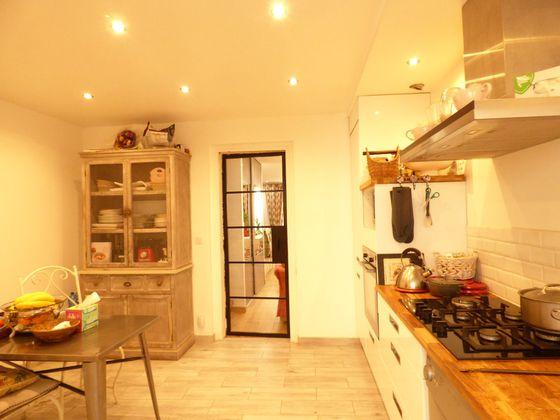 Vente maison 10 pièces 238 m2