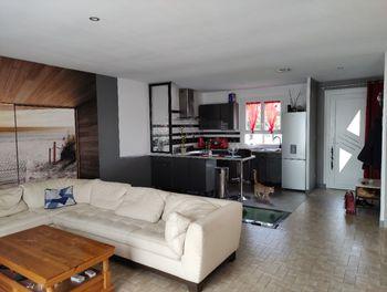 maison à Saint-Aignan-le-Jaillard (45)