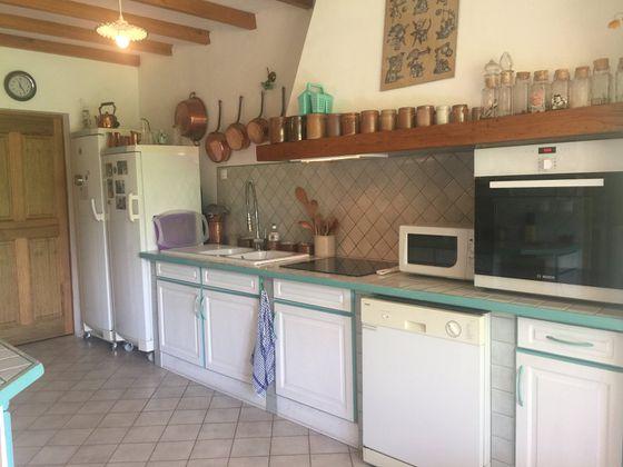 Vente maison 3 pièces 346 m2