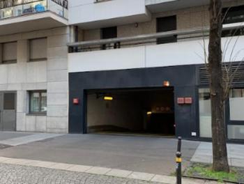Parking 11,87 m2