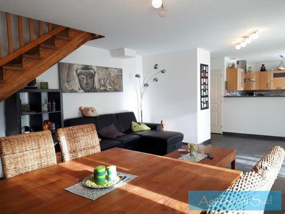 Location villa 4 pièces 83,83 m2