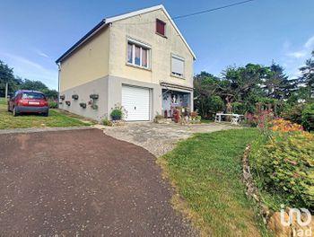 maison à Fontenay-sur-Loing (45)