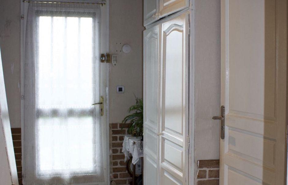 Vente maison 4 pièces 93 m² à Pinterville (27400), 169 000 €