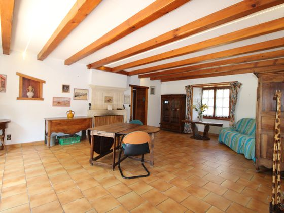 Vente maison 3 pièces 143,15 m2