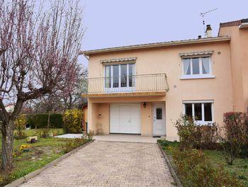 maison à Cébazat (63)
