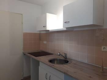 Appartement 2 pièces 44,22 m2