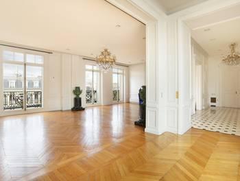 Appartement 5 pièces 293 m2