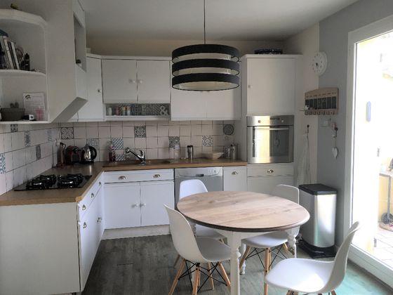 Vente maison 4 pièces 107,25 m2