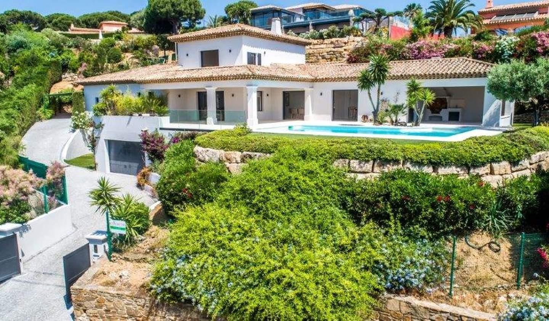 Property Sainte-Maxime