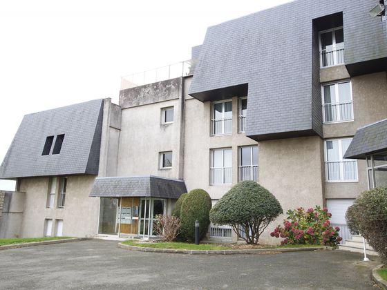 Vente appartement 3 pièces 69,29 m2