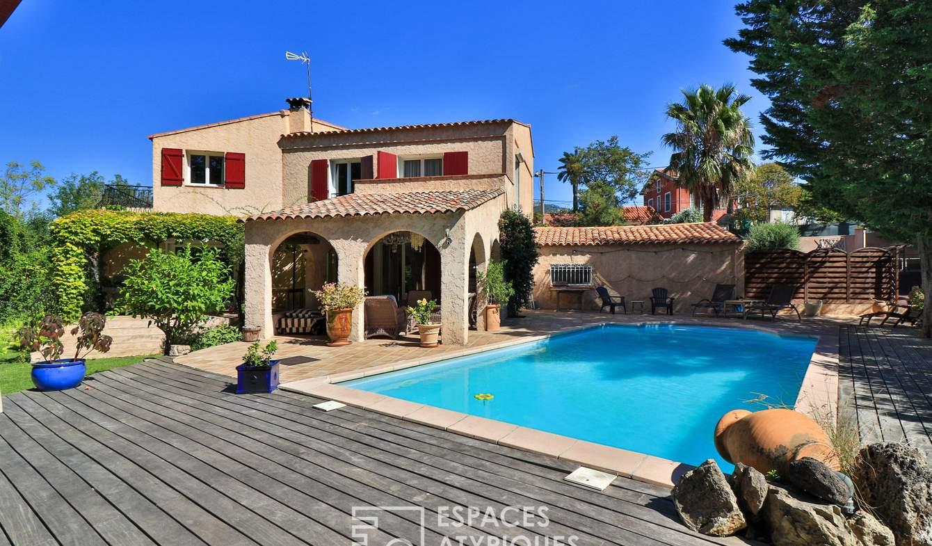 House Toulon