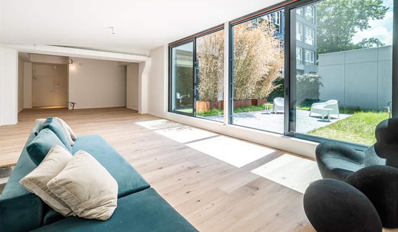 Appartement avec terrasse Bruxelles