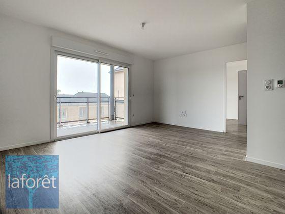 Location appartement 2 pièces 47,5 m2