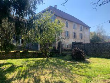 maison à Passenans (39)