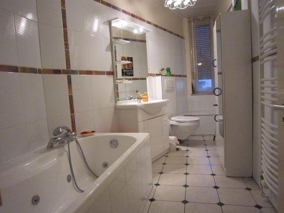 Vente appartement 4 pièces 77,53 m2
