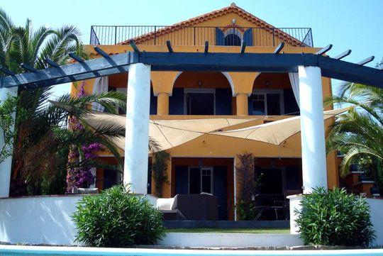 maison avec piscine bandol 83 - Location Vacances Bandol Avec Piscine