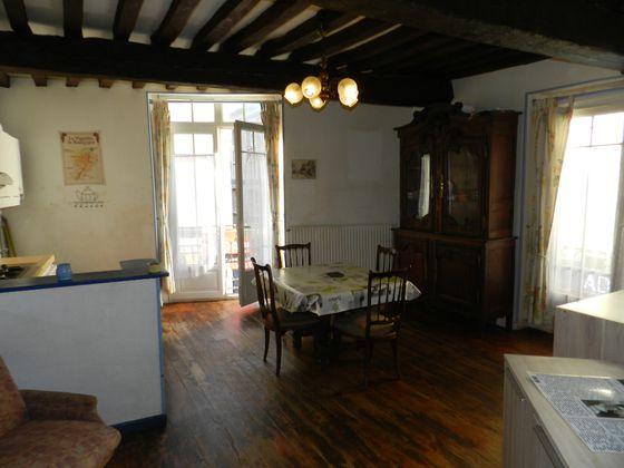 Vente appartement 2 pièces 41,49 m2