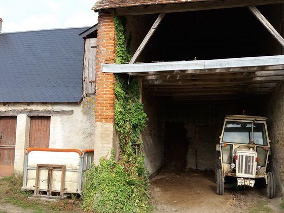 Vente maison 4 pièces 53 m2